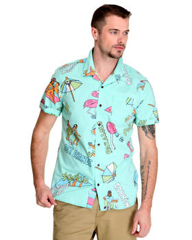 Vans - Casual Friday Aloha Shirt