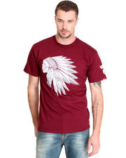 Shirts - Headdress Tee