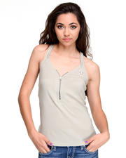 G-STAR - RCO Legion Chester Satin Tanktop