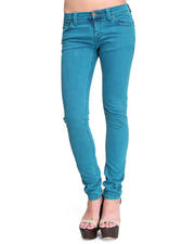Skinny - Tight Long John Skinny Jeans