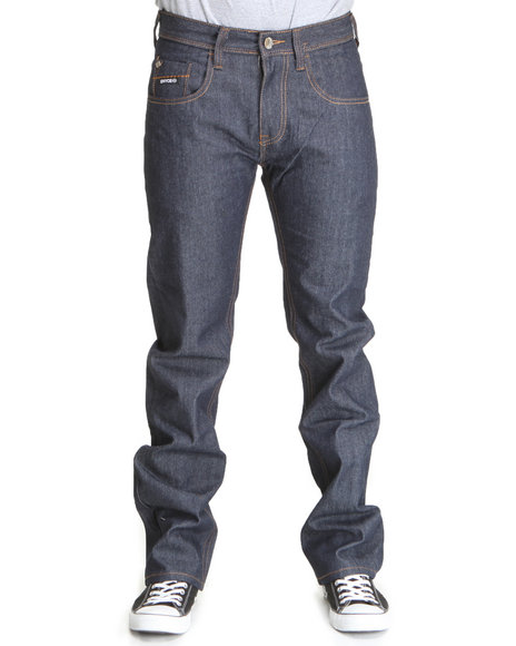 Enyce Men Blue New Tradition Jean