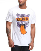 Filthy Dripped - Killin It Tiger T-Shirt