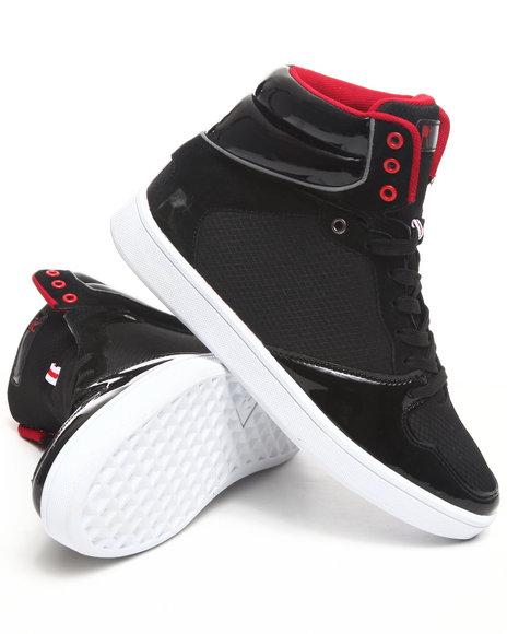 Rocawear Men Red,Black Roc A Million Sneakers
