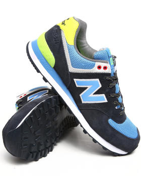 New Balance - 574 Yacht Club Sneakers