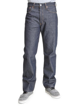 Levi's - 501 SHRINK-TO-FIT JEANS