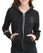 Women - Game Time Brooklyn Nets Hoodie