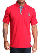 Parish - Rose Polo