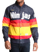 Rocksmith - Houston Ninjas Jacket