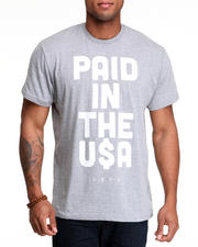 BGRT - Paid In... T-Shirt