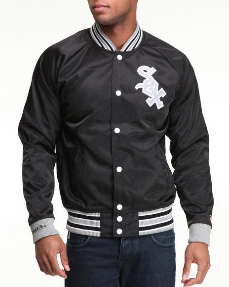 Mitchell + Ness Men's Jackets