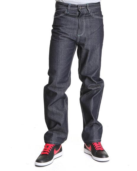 MO7 Dark Indigo Classico Mo7 Denim Jeans
