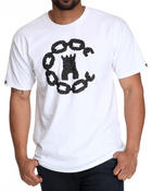 Crooks & Castles - Cavi Chain C Tee