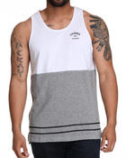 Crooks & Castles - Califas Tank