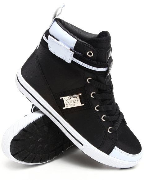 COOGI Men Black Profly Hightop Sneaker