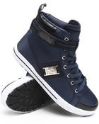 Footwear - Profly Hightop Sneaker