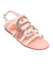 House of Harlow 1960 - Aggie Sandal