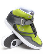Footwear - Coogified Hightop Sneaker