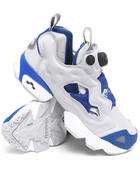 Footwear - Reebok Pump Fury Sneakers
