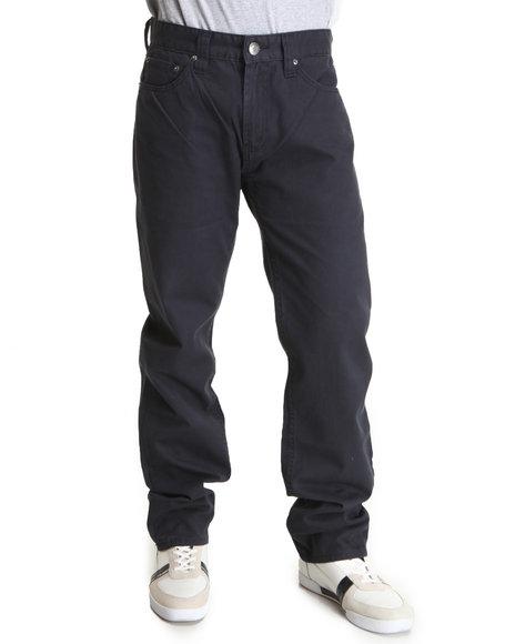 A Tiziano Men Navy Kenndy Denim Jeans