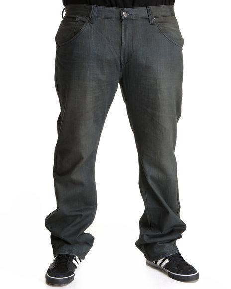 A Tiziano Men Dark Wash Jackson Denim Jeans (B&T)