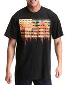 Men - Harlem Drip Tee