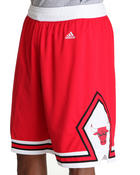 Shorts - Chicago Bulls Swingman Team Shorts