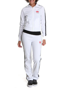 Ecko Red - Active Tracksuit Set
