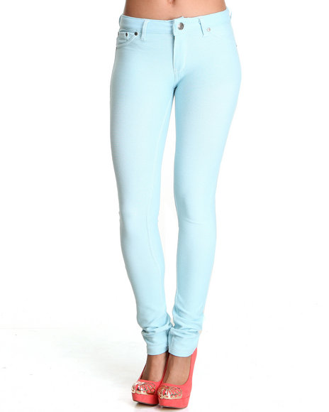 Light Blue Pants Womens | Gommap Blog
