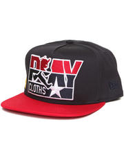 Play Cloths - Play USA Snapback Cap