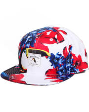 Play Cloths - Paradise Snapback Cap