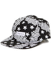 Play Cloths - Kingdom 5-Panel Cap