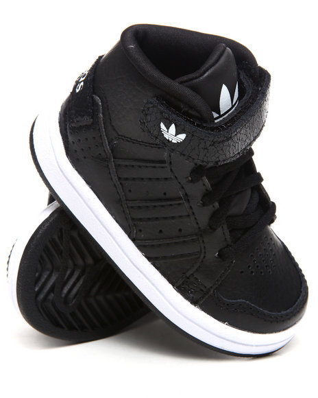 Adidas Boys Black Ar 3.0 Sneakers (Toddlers)