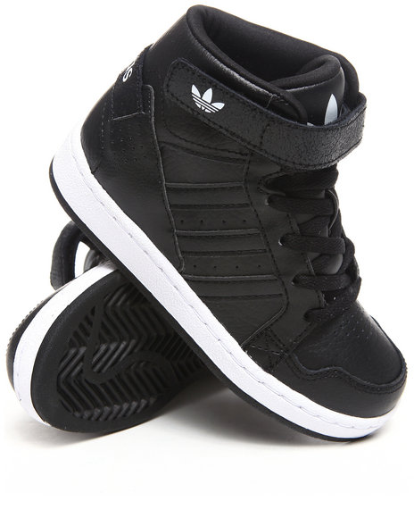 Adidas Boys Black Ar 3.0 Sneakers (Preschool kids)