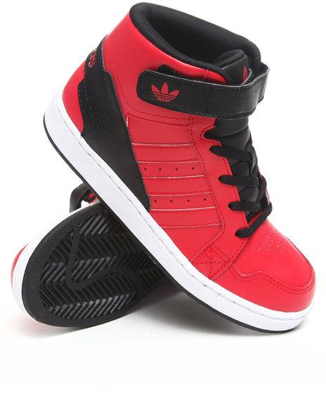 Adidas Boys Red Ar 3.0 Sneakers (Preschool kids)