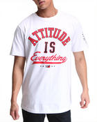 Southpole - Attitude is Everything Tee