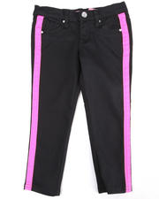 Sizes 7-16 - Big Kids - TUXEDO SKINNY JEANS (7-16)