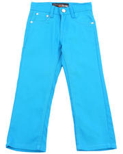 Boys - BULL DENIM JEANS (4-7)