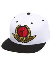 T.I.T.S. - Flight Snapback Cap