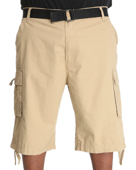 Enyce Men Khaki Chameleon Short (B&T)