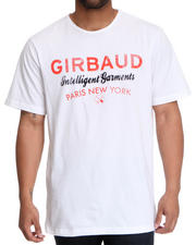 Girbaud - Basic Brand T-Shirt