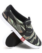 LRG - Juniper Slip - On Camo