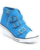 Fashion Lab - Aliza Ankle Sneaker