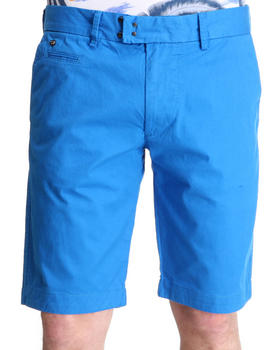 DJP OUTLET - Chi-Tight Cotton Stretch Short