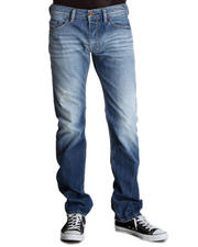 Diesel - Safado Straight Leg Flat Finish Denim