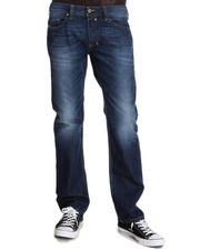 Diesel - Safado Exclusive Straight Leg Dark Indigo Denim