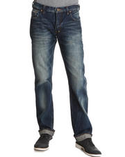 Slim - Barracuda One Year Wash Jean Slim Straight Fit