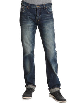 PRPS - Barracuda One Year Wash Jean Slim Straight Fit