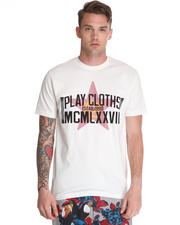 Play Cloths - Roman Tee