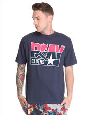 Men - Play USA Tee