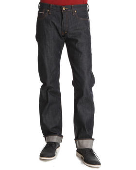 PRPS - Barracuda Raw Jean Slim Straight Fit